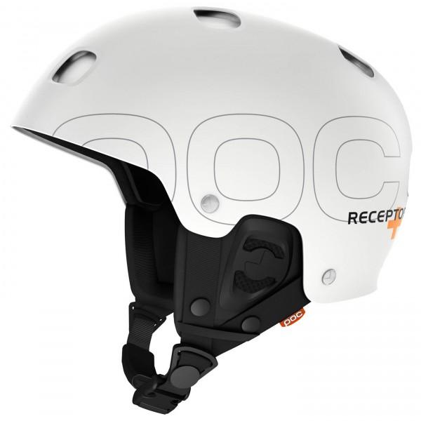 POC - Receptor + - Ski helmet