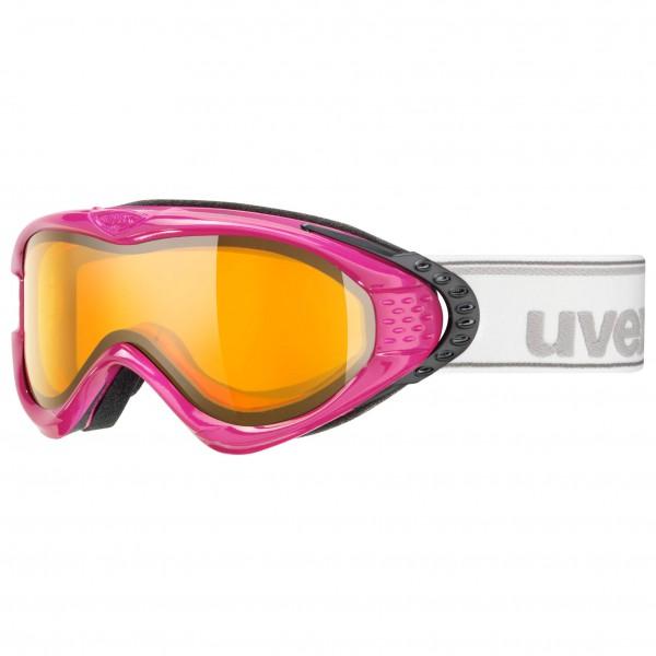 Uvex - Women's Onyx Lasergold Lite - Masque de ski