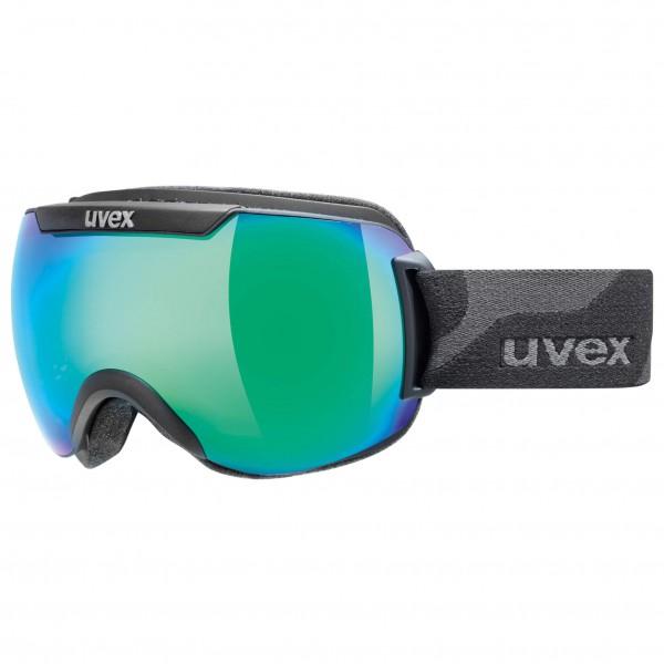 Uvex - Downhill 2000 Litemirror Green - Ski goggles