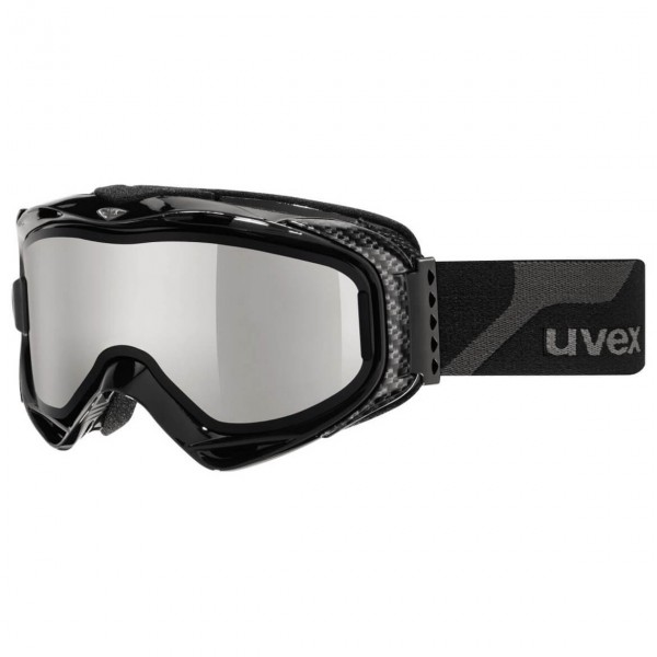 Uvex - g.gl 300 Take Off Polavision S2 / Mirror S4 - Gafas de esquí