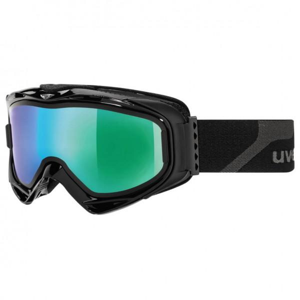 Uvex - G.GL 300 Take Off Polavision Litemirror Green