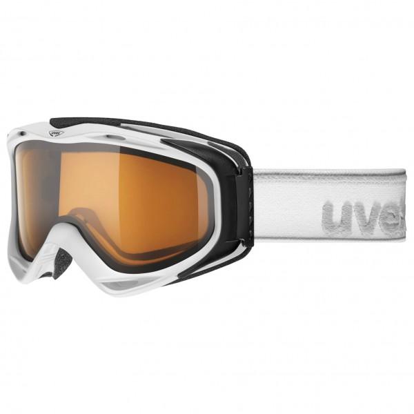 Uvex - G.GL 300 Polavision Lasergold Lite - Masque de ski