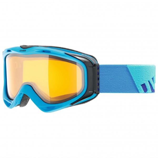 Uvex - g.gl 300 Lasergold Lite S1 - Masque de ski