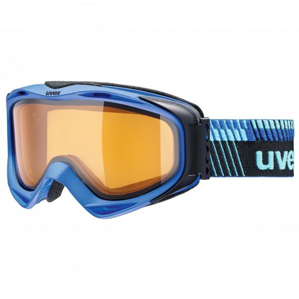 Uvex - g.gl 300 Lasergold Lite S1  - Ski goggles