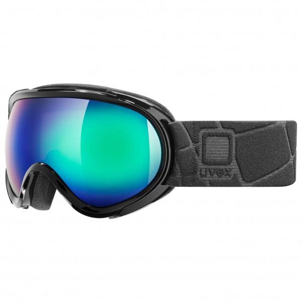 Uvex - G.GL 7 Pure Litemirror Green - Masque de ski