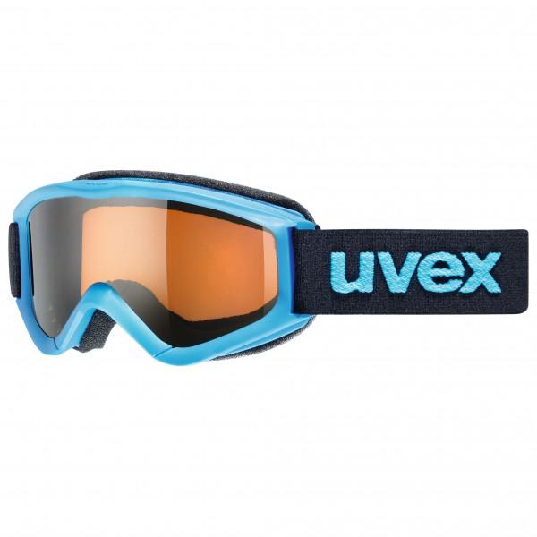 Uvex - Kid's Speedy Pro Lasergold S2 - Skibrille