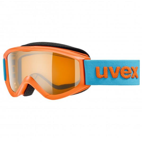 Uvex - Kids Speedy Pro Lasergold - Skibril