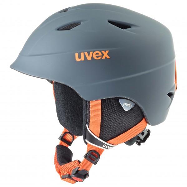 Uvex - Kids Airwing 2 Pro - Casque de ski