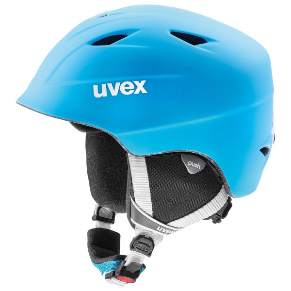 Uvex - Kids Airwing 2 Pro - Laskettelukypärä
