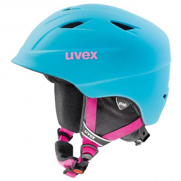 Uvex - Kids Airwing 2 Pro - Skihelm