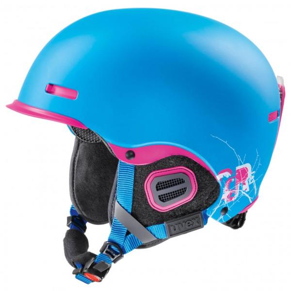 Uvex - HLMT 5 Pro - Casque de ski