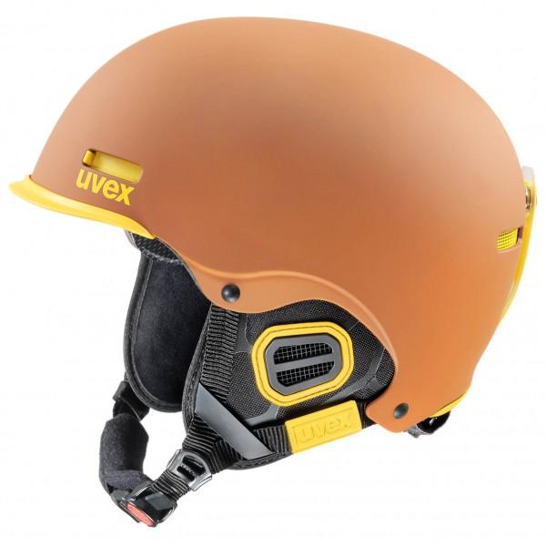 Uvex - HLMT 5 Pro - Skihelm