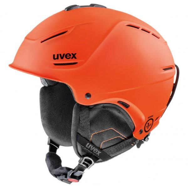 Uvex - P1us - Laskettelukypärä