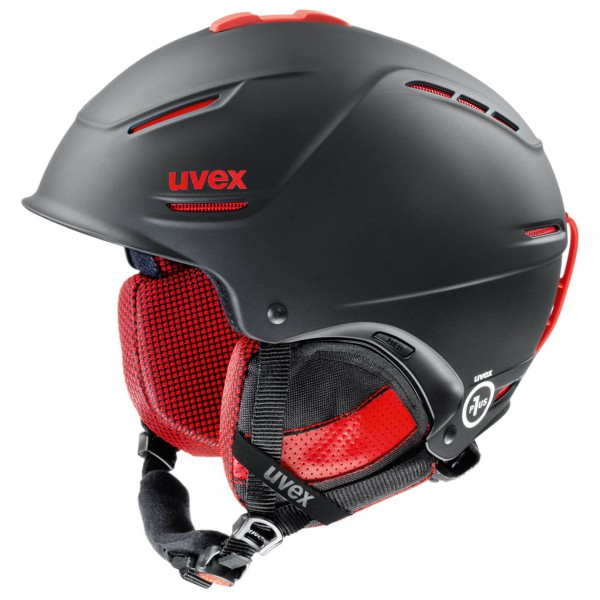 Uvex - P1us Pro - Skihelm