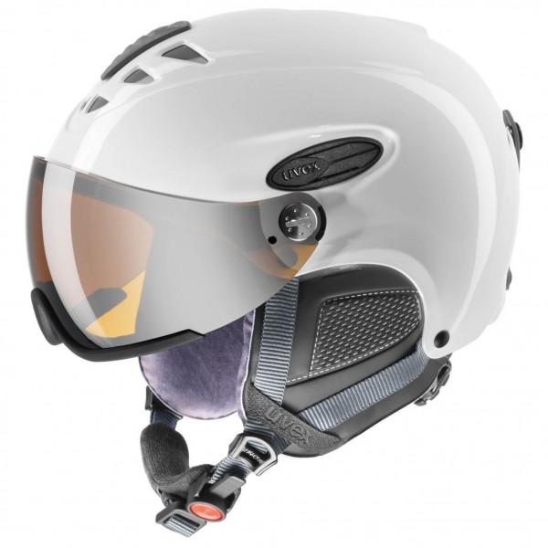 Uvex - HLMT 300 Visor - Skihelm