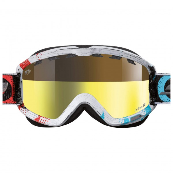 Julbo - Family Series Zebra Light - Laskettelulasit