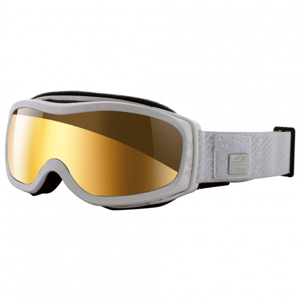 Julbo - Eclipse Zebra - Masque de ski