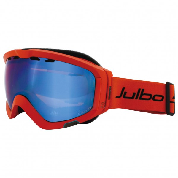 Julbo - Polar Orange Polarisant - Skibrille