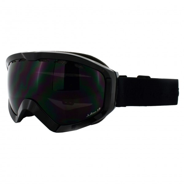 Julbo - Polar Black Vision Polarisé - Skibril