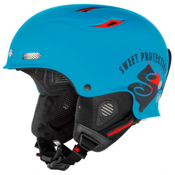 Sweet Protection - Rambler - Ski helmet