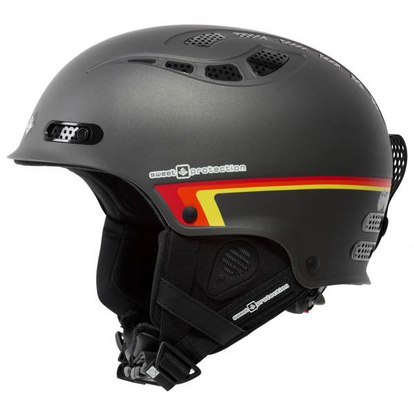 Sweet Protection - Igniter - Ski helmet