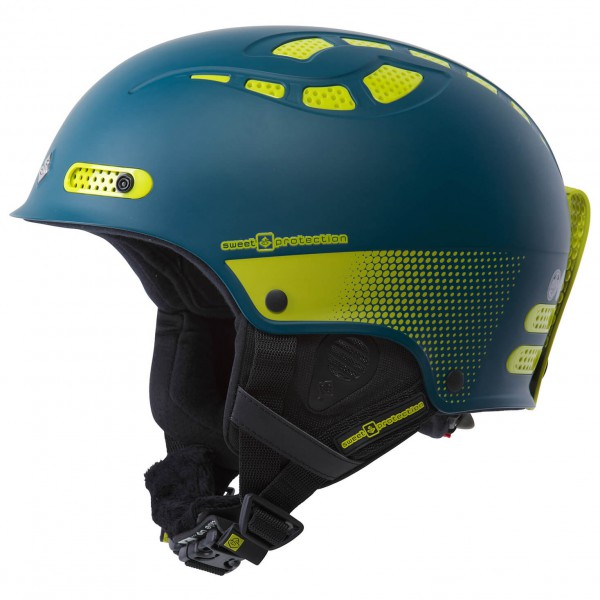 Sweet Protection - Igniter - Ski helmet