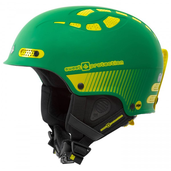 Sweet Protection - Igniter MIPS - Ski helmet