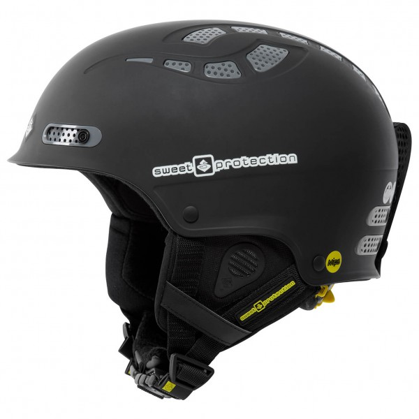 Sweet Protection - Igniter MIPS - Ski helmet