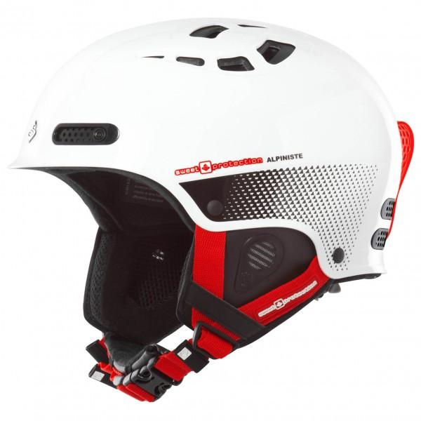 Sweet Protection - Igniter Alpiniste - Casque de ski
