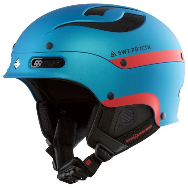 Sweet Protection - Trooper - Ski helmet