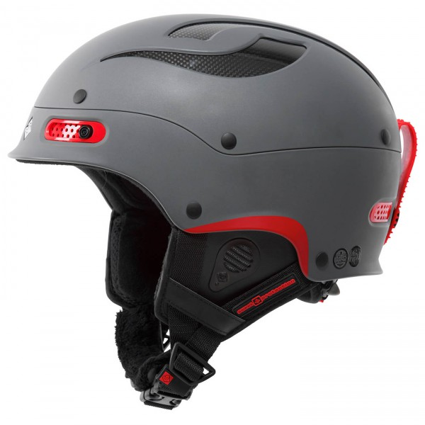 Sweet Protection - Trooper - Casque de ski