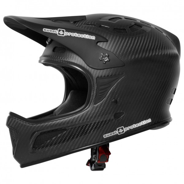 Sweet Protection - Charger Fullface MIPS - Skihelm