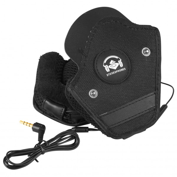 Sweet Protection - Soundpads - Kit audio pour casque de ski