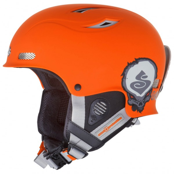 Sweet Protection - Kids Rambler - Ski helmet