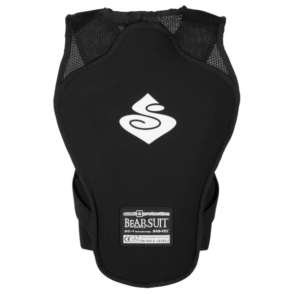 Sweet Protection - Kids Bearsuit Back Protector
