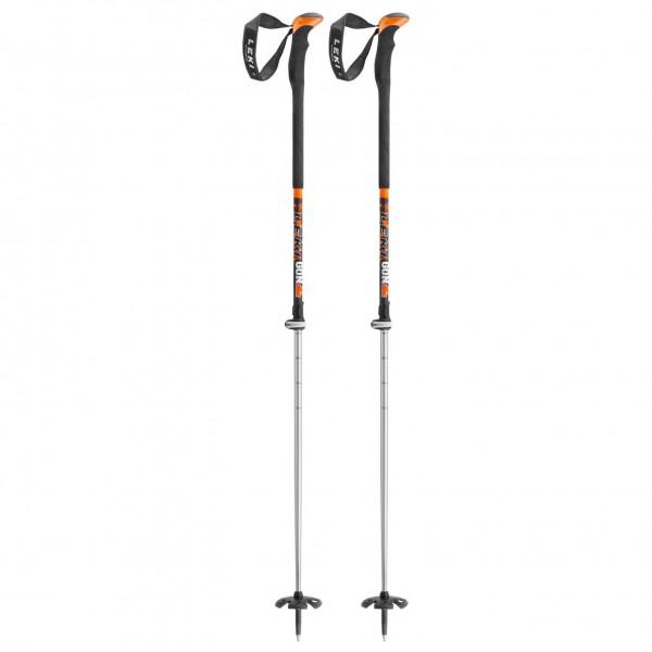 Leki - Aergon II - Bâtons de randonnée à ski