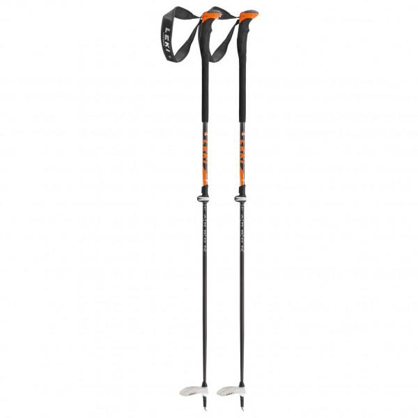Leki - Aergonlite II Carbon - Bâtons de randonnée à ski