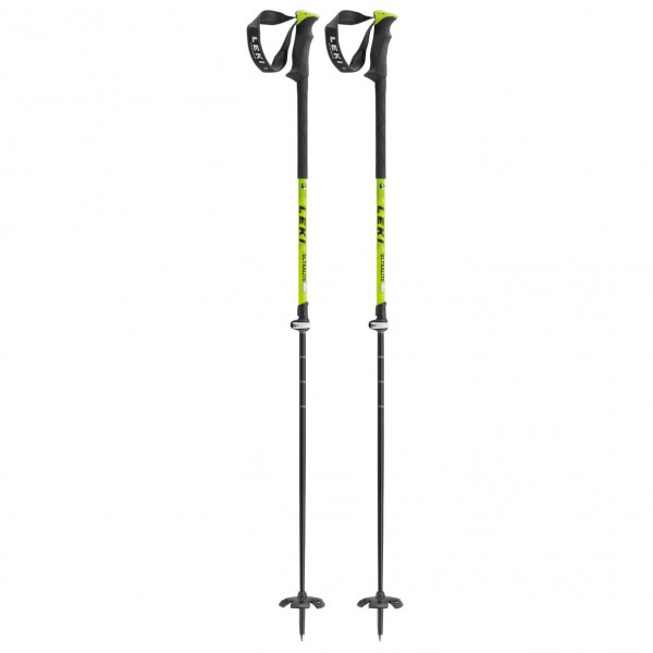 Leki - Edge II Ultralite - Bâtons de randonnée à ski