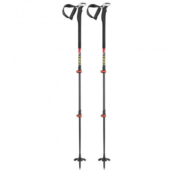 Leki - Tour Carbon III - Bâtons de randonnée à ski