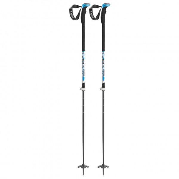 Leki - Aergonlite II - Skitourstokken