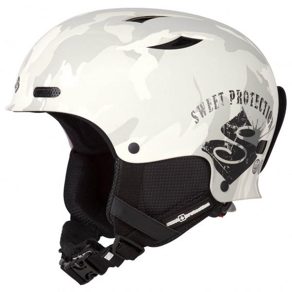 Sweet Protection - Rambler - Ski helmet