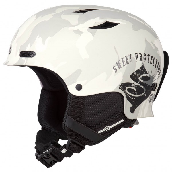 Sweet Protection - Rambler - Skihelm