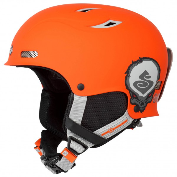 Sweet Protection - Kid's Rambler - Ski helmet