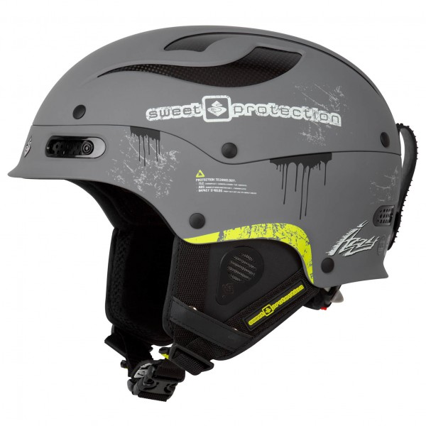 Sweet Protection - Trooper TE - Ski helmet