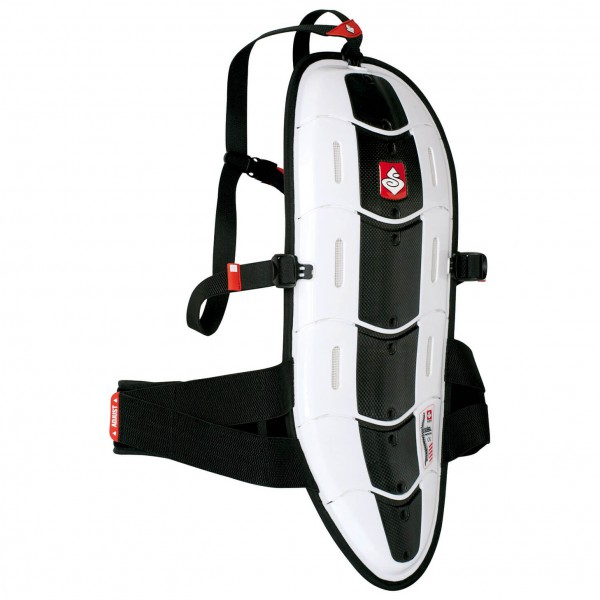 Sweet Protection - Grinder Back Protector - Protection