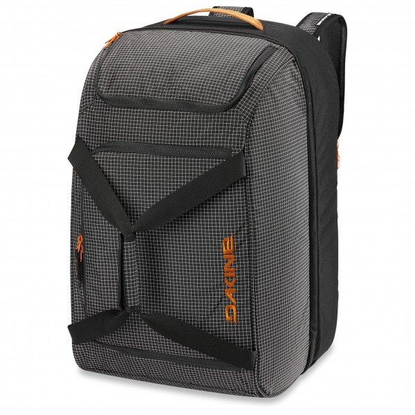 Dakine Boot Locker Dlx 70l Ski Shoe Bag Free Uk