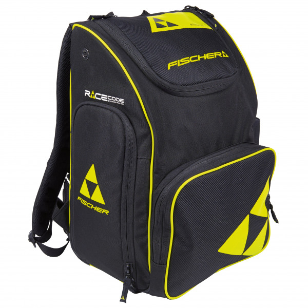 Fischer - Backpack Race 40L - Bolsa para botas de esquí