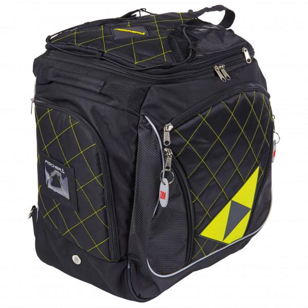 Fischer - Skibootbag Alpine Heated 220V/12V - Taske til skistøvler