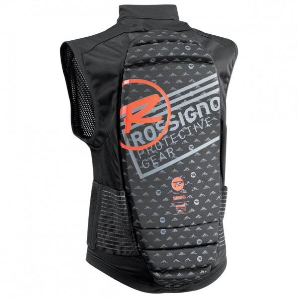 Rossignol - Kid's Rossifoam Vest Back Protec JR - Protector
