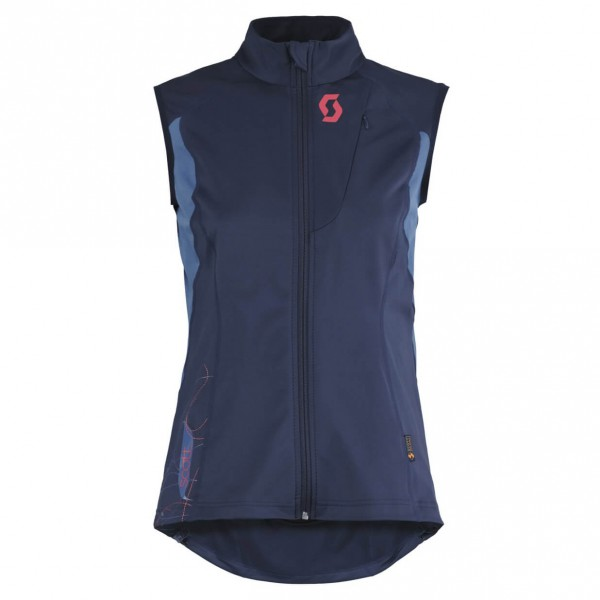 Scott - Women's Actifit Thermal Vest Protector - Protection